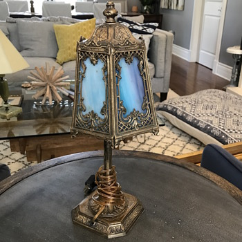 3 Lovely Lamps  - Lamps