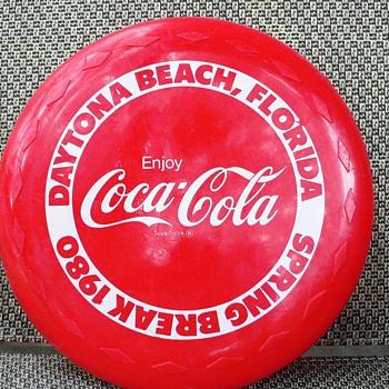 Daytona Beach, Florida Spring Break 1980 Coca-Cola