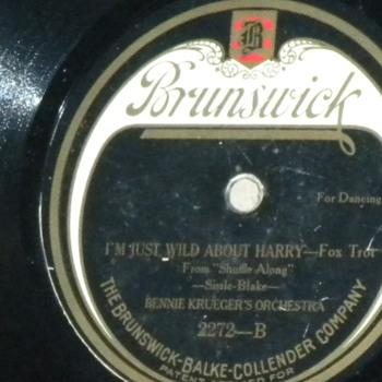 78 RPM Oldies - Records