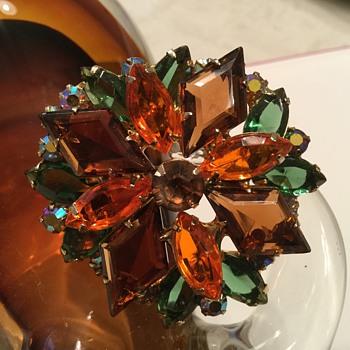 D & E KITE SET - Costume Jewelry
