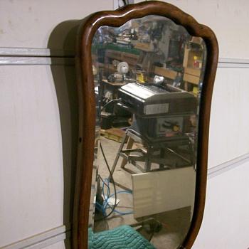 vintagemad mirror