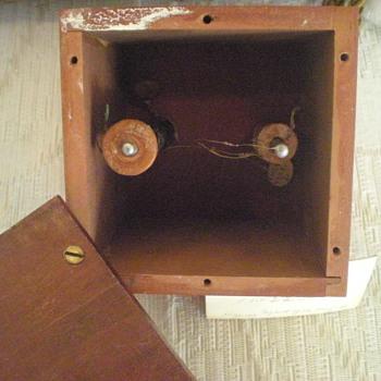 Weston Voltmeter,Vintage - Radios