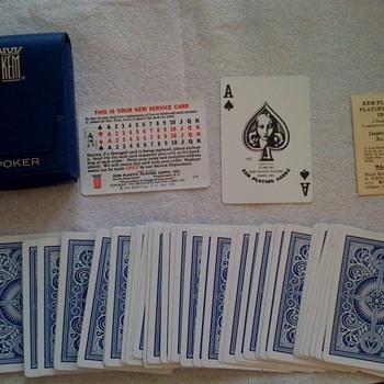 KEM Arrows - Cards
