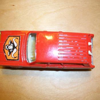 No. 59 or 73 Matchbox Car - Model Cars