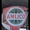 Amlico Gas Sign