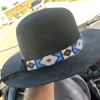 The Billy Jack hat - Hats