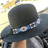 The Billy Jack hat