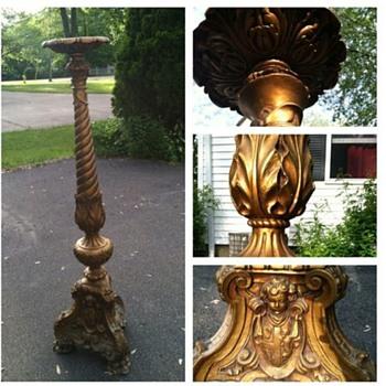 Floor Lamp Leviton - Lamps