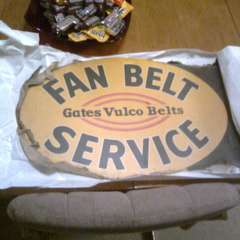 service sign - Signs