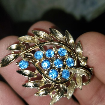 Found - Costume Jewelry