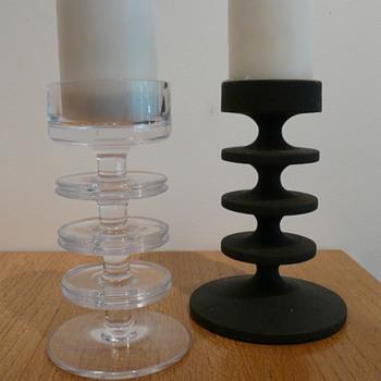 RONALD STENNETT-WILSON SHERINGHAM RSW13     - Art Glass