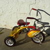 1969 Murray Tricycle in Original condition.