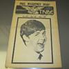 Berkeley Tribe Newspaper- October 24-30, 1969