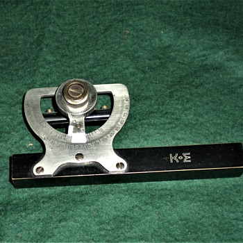 K and E Instrument