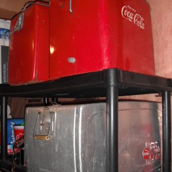 Cool Coolers - Coca-Cola