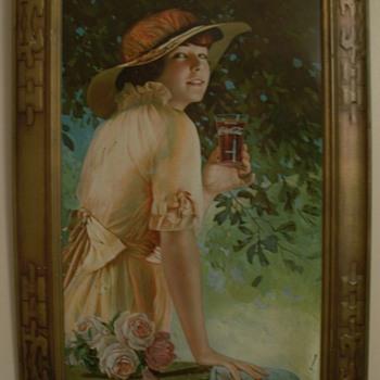 My girl - Coca-Cola