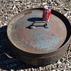 Enormous and Super Heavy Dutch Oven
