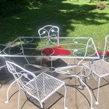 Santarini? A fun find and project!  - Furniture