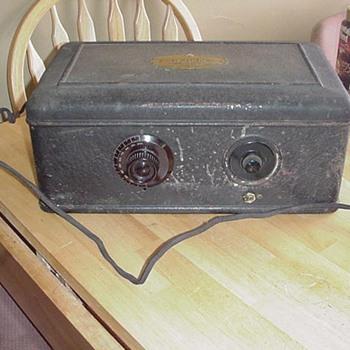 1928 Atwater Kent Radio - Radios