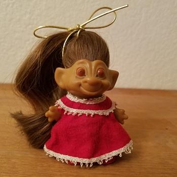 Troll Doll - Dolls