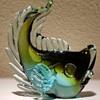Flavio Poli Fish for Seguso Vetri D'Arte, Murano Italy
