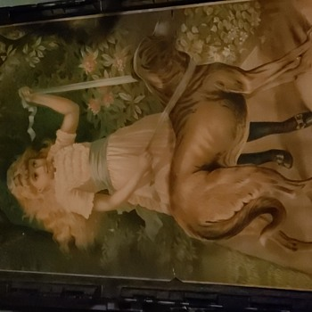 Late 1800's painting?  - Posters and Prints