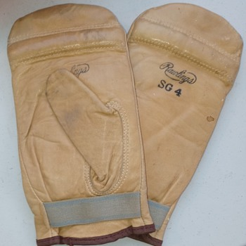 Boxing Gloves - Sporting Goods