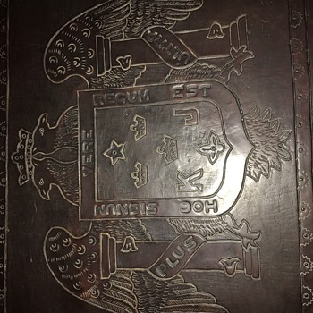 Looking for any information on this table