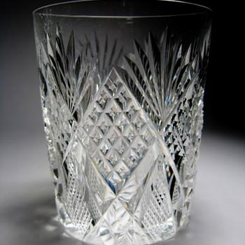 T.G.HAWKES & Co. - Glassware