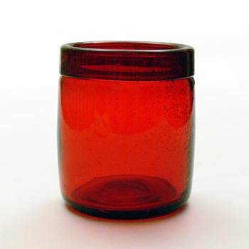 Vase, Erik Höglud (Boda, 1950s) - Art Glass