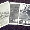 1945 Flying Hawk Magazines