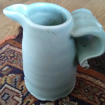 Studio pottery at its best!
