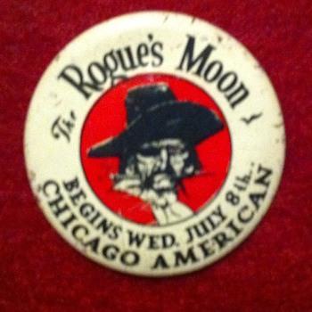 Pub posts - Medals Pins and Badges