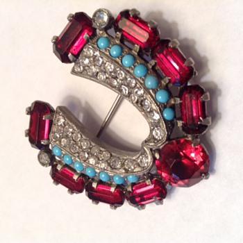 Eisenberg Original - Where to find info ? - Costume Jewelry