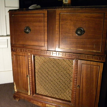midwest console radio - Radios