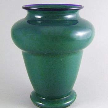 Loetz Art Glass Vase c.1920's. - Art Glass