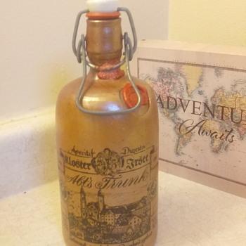 Abts trunk - Bottles