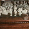 White Milk Glass Collection