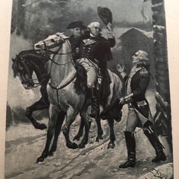 Old military engravings  - Military and Wartime