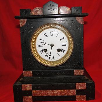 Antique Clock - Clocks
