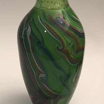 Murano vase? - Art Glass