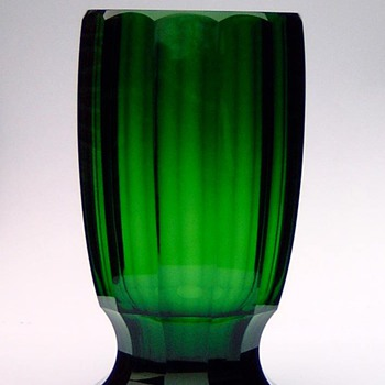 De Bazel 1917-1918 - Art Glass