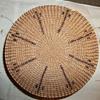 Native American Washoe or Paiute Woven Basket