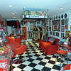 Our Project This Year - 50's Room
