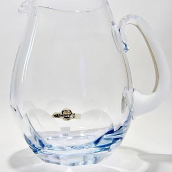 STROMBERGSHYTTAN - SWEDEN - Art Glass