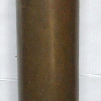 90 MM, M19 artillary shell - Military and Wartime