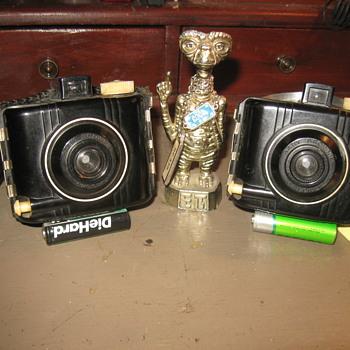 Baby Brownie specials - Cameras