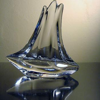 DAUM-FRANCE  - Art Glass