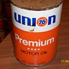 union 76 motor oil