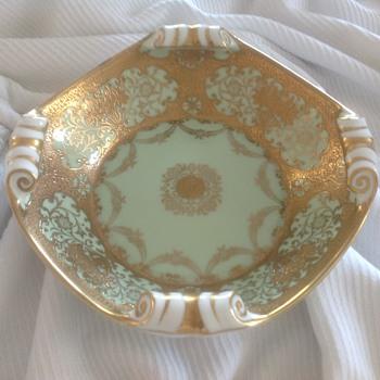 My pretty Noritake find....... - China and Dinnerware